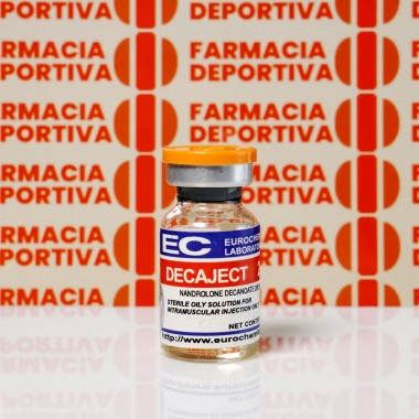 Decaject 200 mg Eurochem Labs | FDC-0340