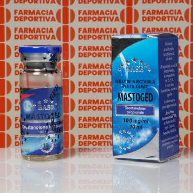 Mastaged 100 mg Euro Prime Farmaceuticals