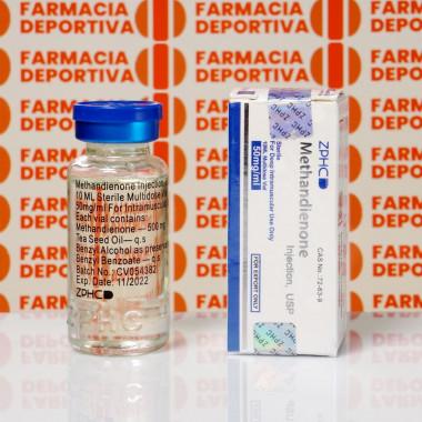 Methandienone Injection 50 mg Zhengzhou | FDC-0319