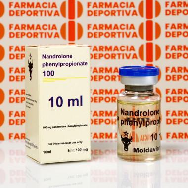 Nandrolone Phenilpropionate 100 mg Moldavian Pharma | FDC-0325