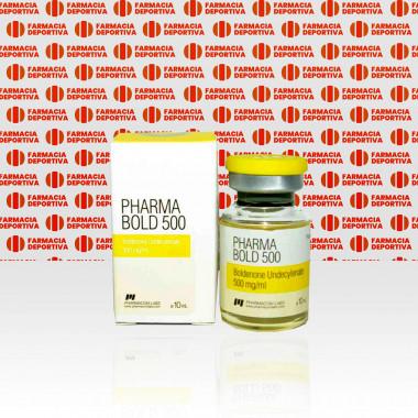 Pharma Bold 500 mg Pharmacom Labs | FDC-0053