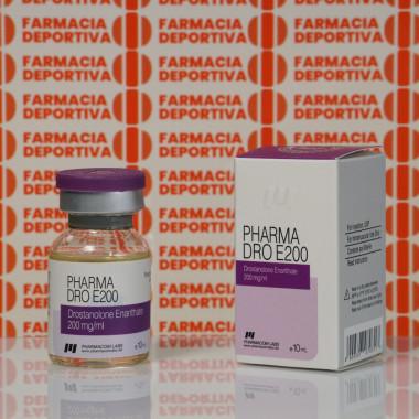 Pharma Dro Е 200 mg Pharmacom Labs | FDC-0221