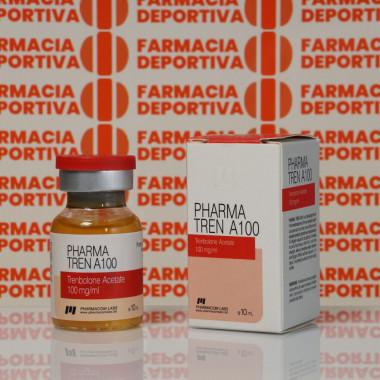 Pharma TREN А 100 mg Pharmacom Labs | FDC-0040