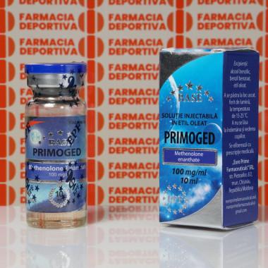 Primoged 100 mg Euro Prime Farmaceuticals