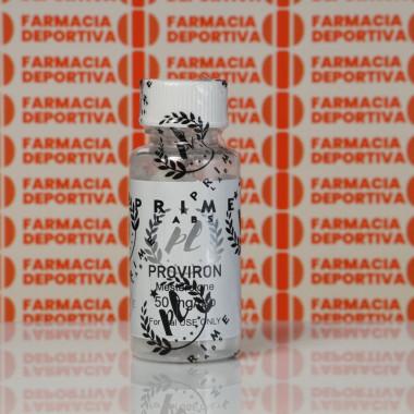 Proviron 50 mg Prime | FDC-0013