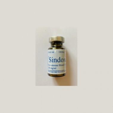 Sindoxil (Sustanone) 250 mg AdamLabs | FDC-0253