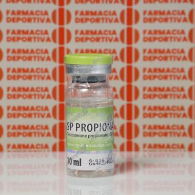 SP Propionate (Testosteron Propionate) 100 mg SP Laboratories