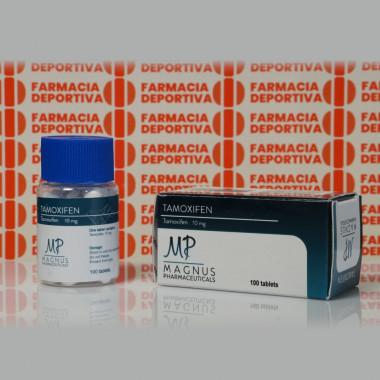 Tamoxifen 10 mg Magnus Pharmaceuticals | FDC-0287