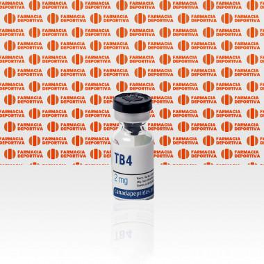 TB 500 2 mg Canada Peptides   FDC-0193