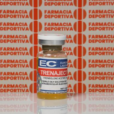 Trenaject A (Trenbolon Acetat) 75 mg Eurochem Labs | FDC-0052