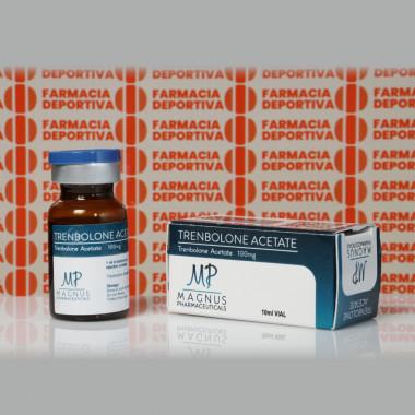 Trenbolone Acetate 100 mg Magnus Pharmaceuticals | FDC-0232