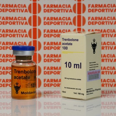 Trenbolone acetate 100 mg Moldavian Pharma   FDC-0064
