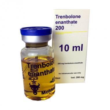 Trenbolone enanthate 200 mg Moldavian Pharma | FDC-0071